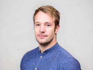 Jonas Pettersen