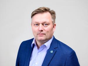 Kjell-Are Johansen
