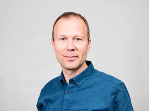 Terje Heggelund Andreassen